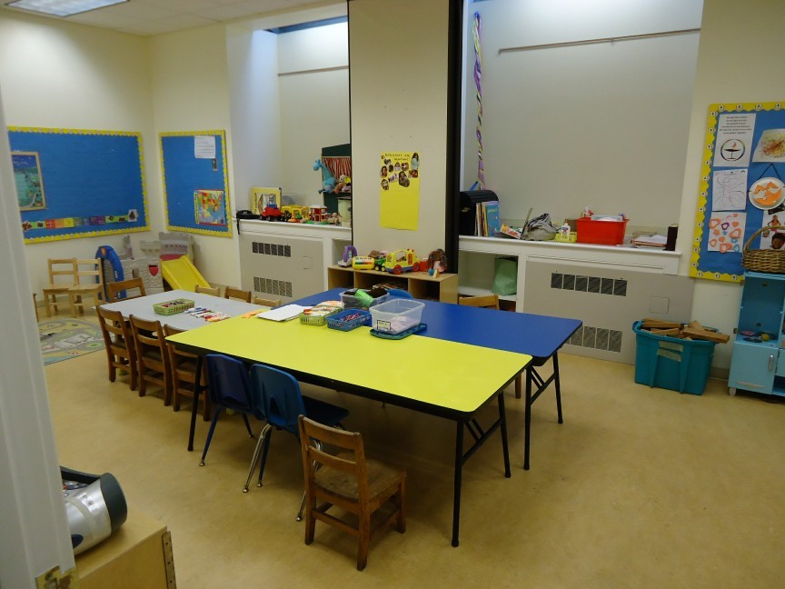 Sharing Space and Resources