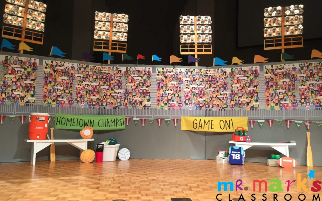 Last Call for VBS Decorations