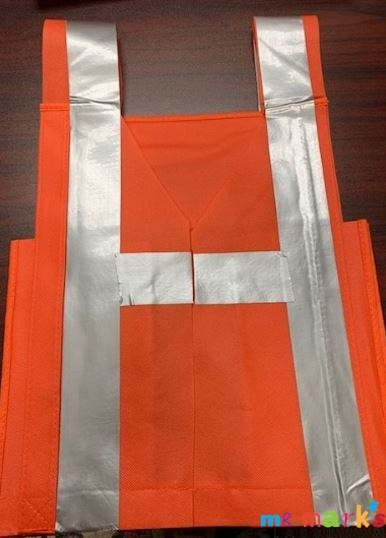 Making a Safety Vest for Children